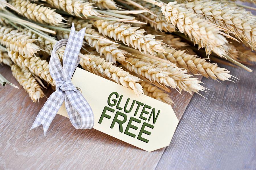 Bio Gluten free Vegan